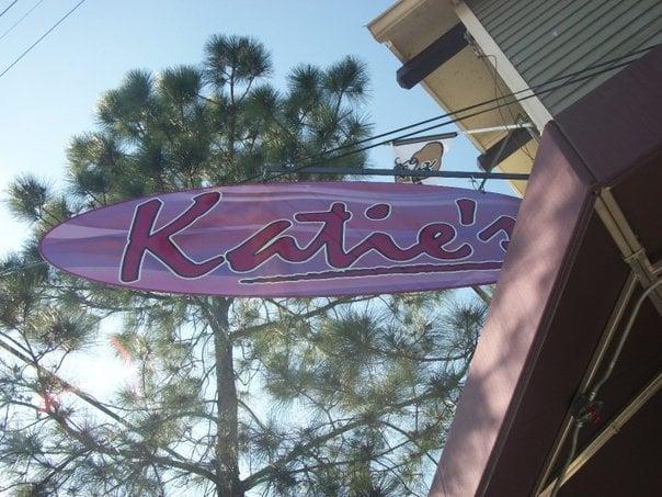 Katie's Restaurant & Bar