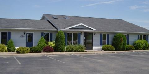 Rosemeyer Jones Chiropractic: 662 E Business Hwy 151, Platteville, WI