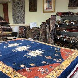 Varter Oriental Rugs Carpet Cleaning 327 Pleasant St