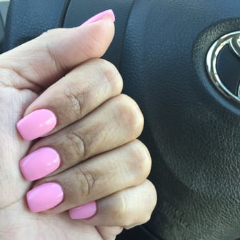 Cici Nails Staten Island