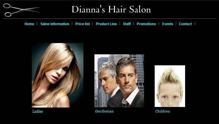 Dianna's Salon & Spa: 310 W Rollins Rd, Round Lake Beach, IL