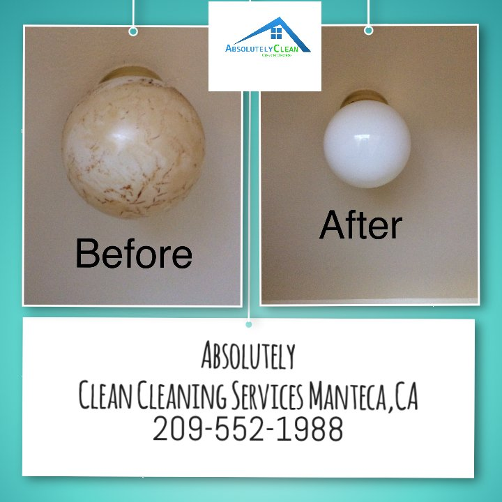 Absolutely Clean Cleaning Services: Manteca, CA