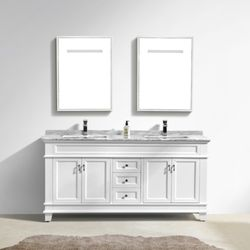 Elegant Do It Yourself Bathroom Cabinets