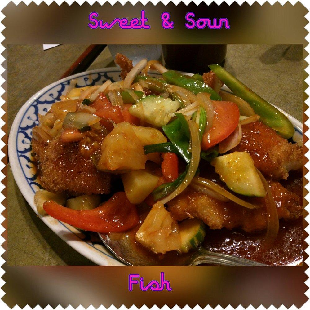 Sala Thai Restaurant Fremont Ca