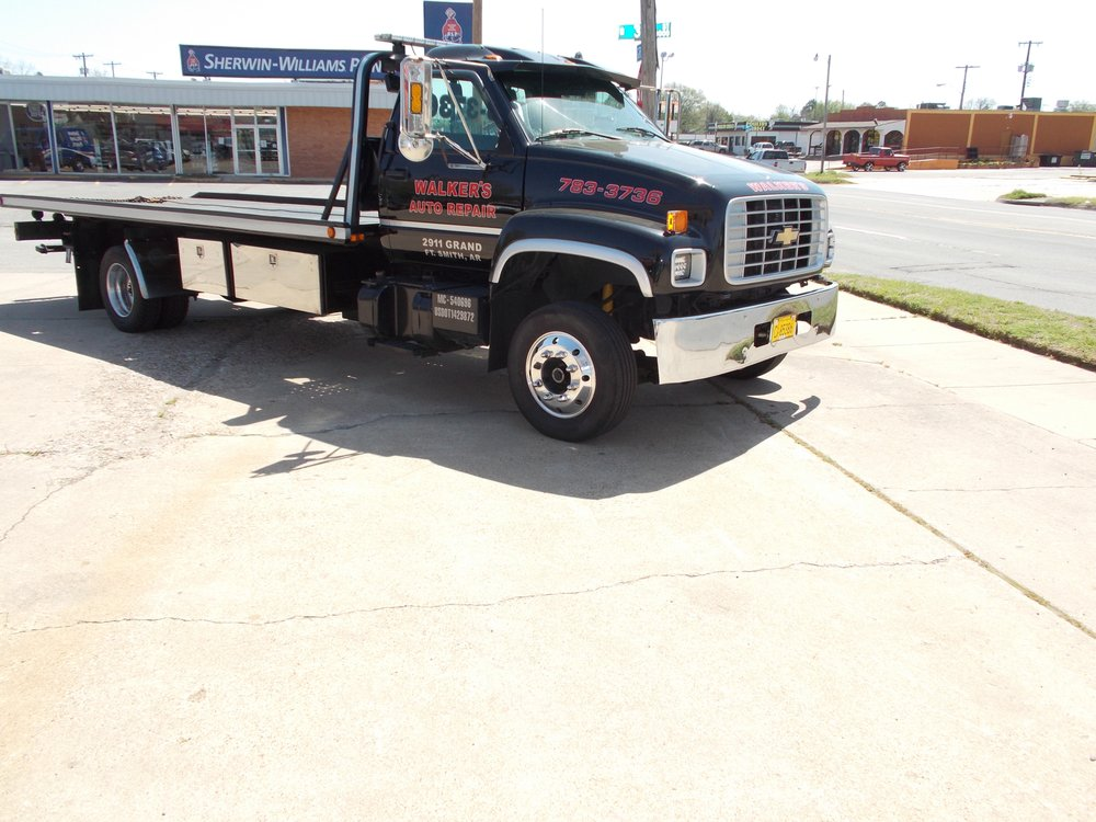 Towing business in Fort Smith, AR