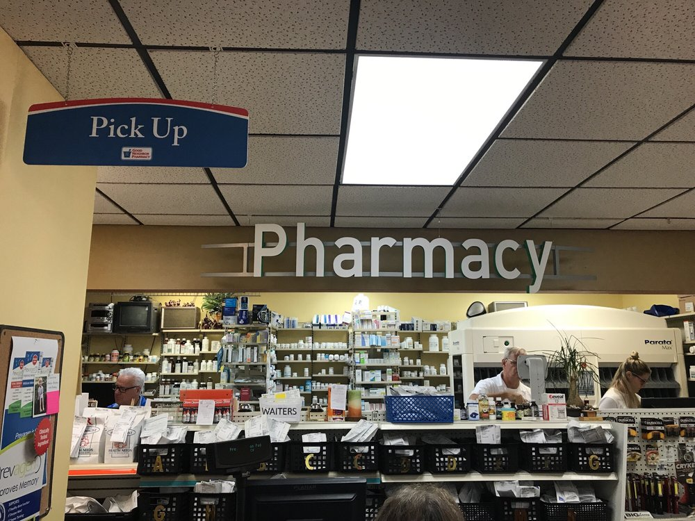 Prescription Pad Pharmacy: 333 NW 70th Ave, Plantation, FL