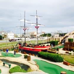 Lost Treasure Golf Photos Reviews Amusement Parks - Golf kitty hawk nc
