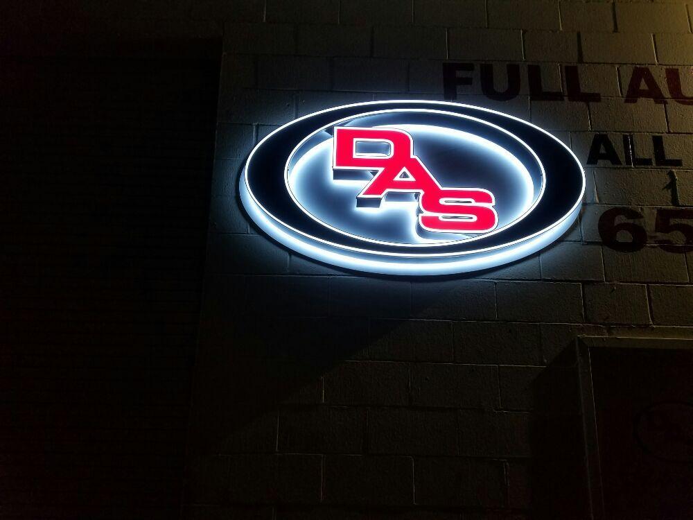 DAS Auto Service