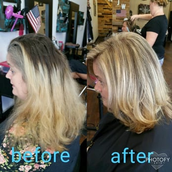 The JW Salon - (New) 25 Photos & 16 Reviews - Hair Salons