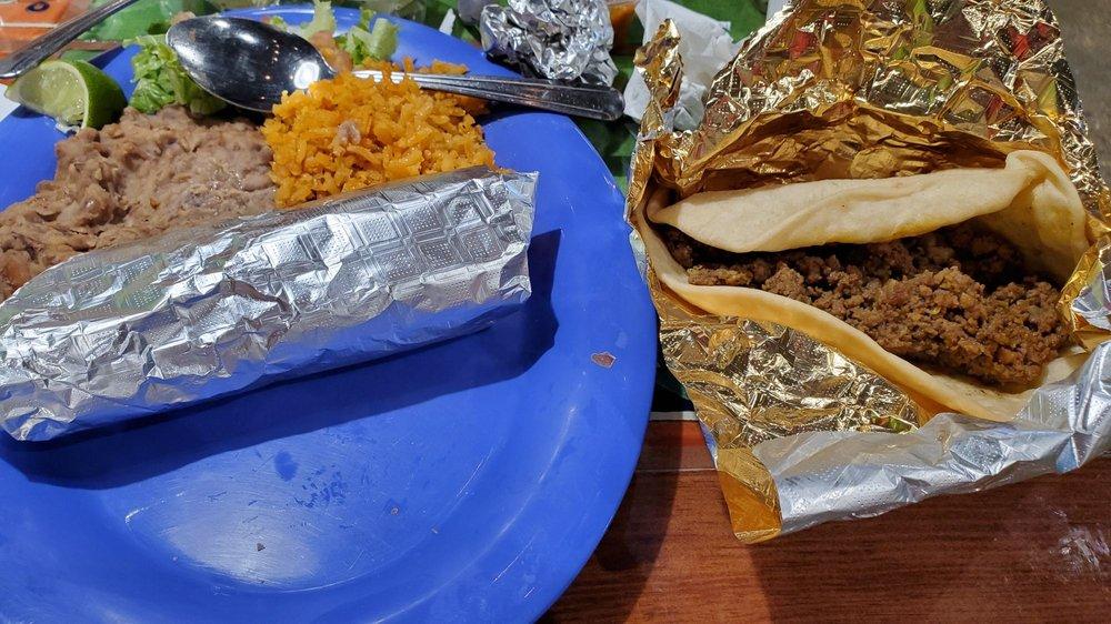 dos jefes Tortilla Factory: 4009 Olton Rd, Plainview, TX