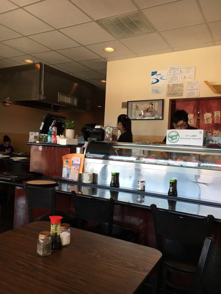 Tokyo Steakhouse: 731 E Main St, Jackson, OH