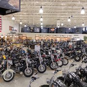 Laconia Harley-Davidson - 17 Photos - Motorcycle Dealers - 239 ...