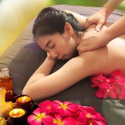 Thai massage ketsch