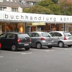 Buchhandlung Köhl Rodenkirchen