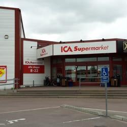 Ica Supermarket Karlstad