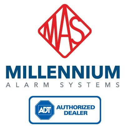 Millennium Alarm Systems Adt Authorized Dealer 19