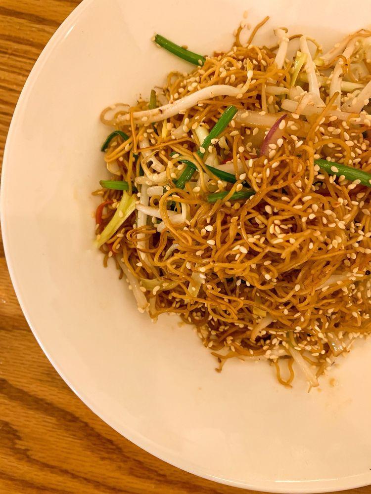 Ren Wen Noodle Factory