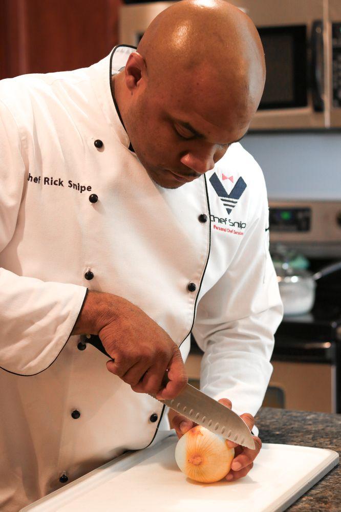 Chef Snipe: Hyattsville, MD