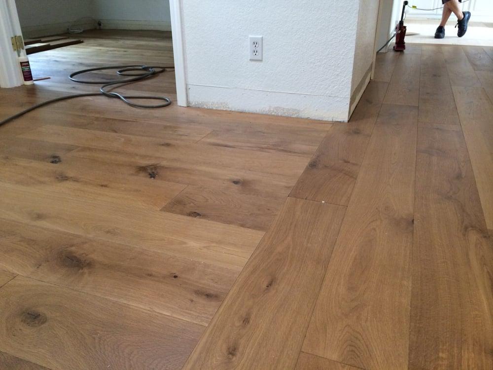 Photo Of Diablo Flooring Danville Ca United States Royal Oak Hardwood