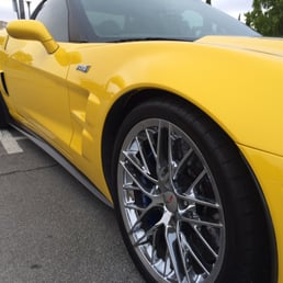 Photo Of Courtesy Chevrolet   San Jose, CA, United States. LOVE MY C6