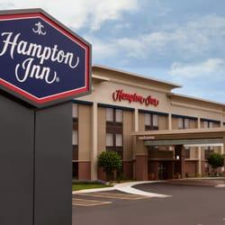 Photo Of Hampton Inn By Hilton Joliet I 55 Il United