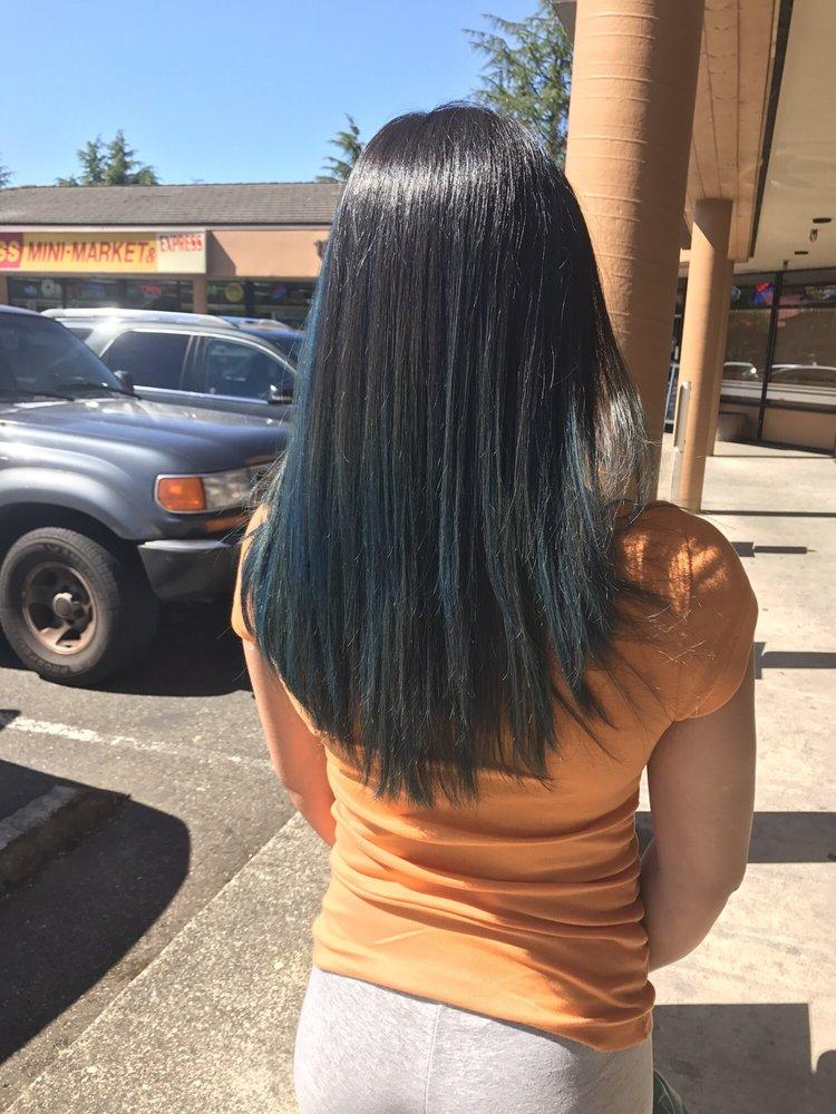 Hair clips 16 photos hairdressers 1800 ne 44th st for 44th street salon