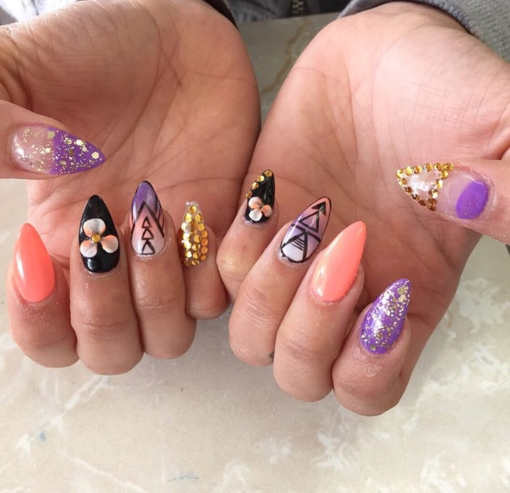 Nail Salons Near Me The Perfect Experience For Los: Photos For Elite Nails Spa