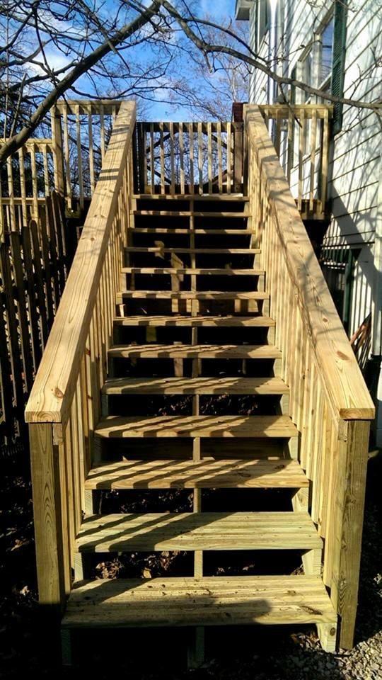 Straight Line Construction: Ellettsville, IN