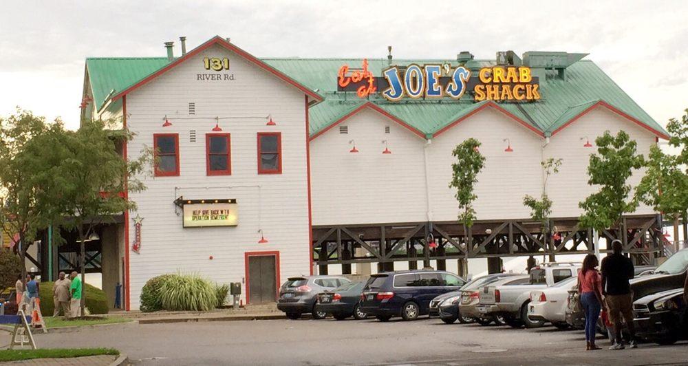 Joe s crab shack 127 photos 108 reviews seafood for Fish restaurants louisville ky