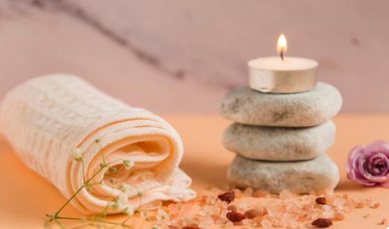 Green Palace Massage: 2449 Iowa St, Lawrence, KS