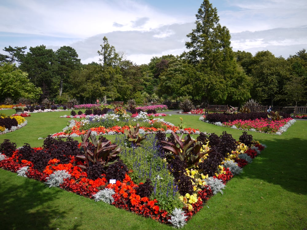 Botanic Gardens Cafe 13 Photos Coffee Tea Botanic Gardens Southport Merseyside United