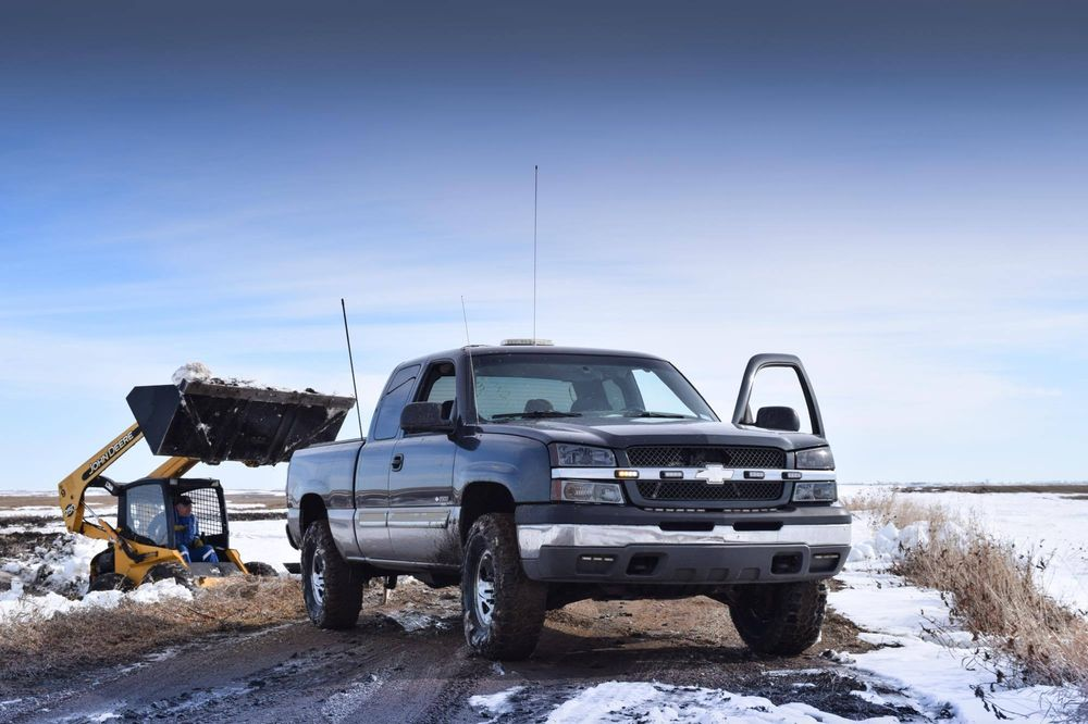 NoDak Towing & Recovery: 2220 20th Ave SW, Minot, ND