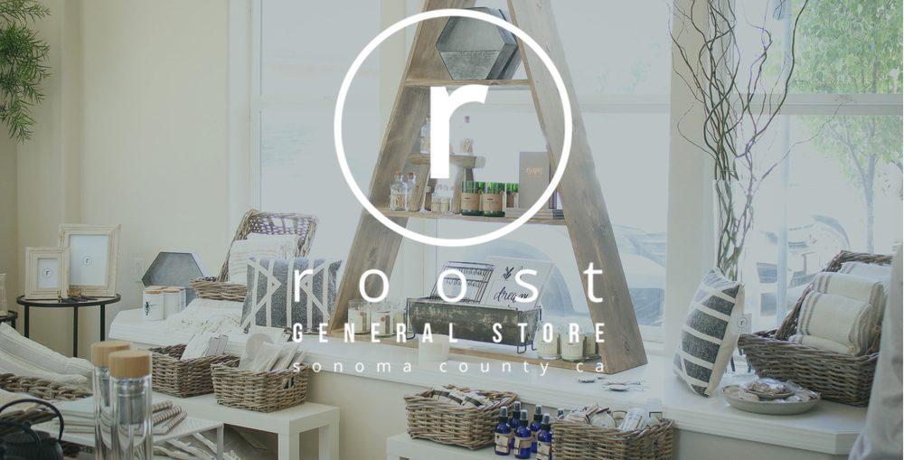 Roost General Store: 9111 Windsor Rd, Windsor, CA