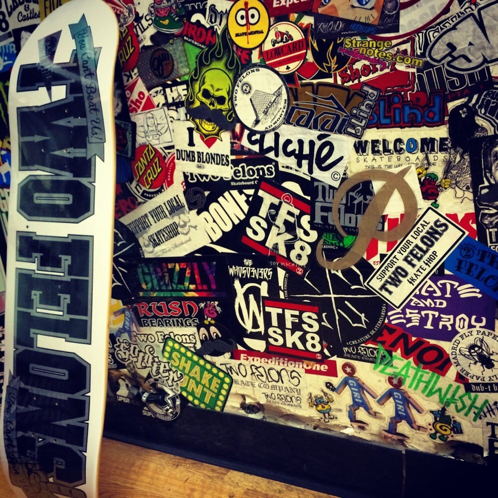 7ece63da4f6d Support your local skate shop.. Whittier business! - Yelp