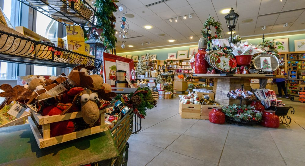 The Shop at Phipps