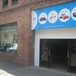 Fls Furniture Liquidation Store Furniture Stores 221 Kerr St Fitzroy Fitzroy Victoria