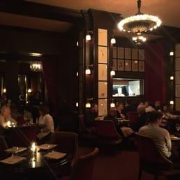 The Nomad Restaurant New York Ny Estados Unidos