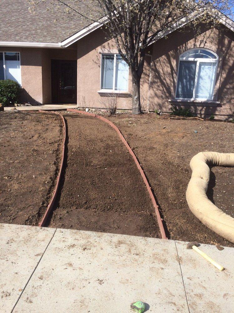 Anderson's Landscape Maintenance: 2119 Wisconsin Ave, Redding, CA