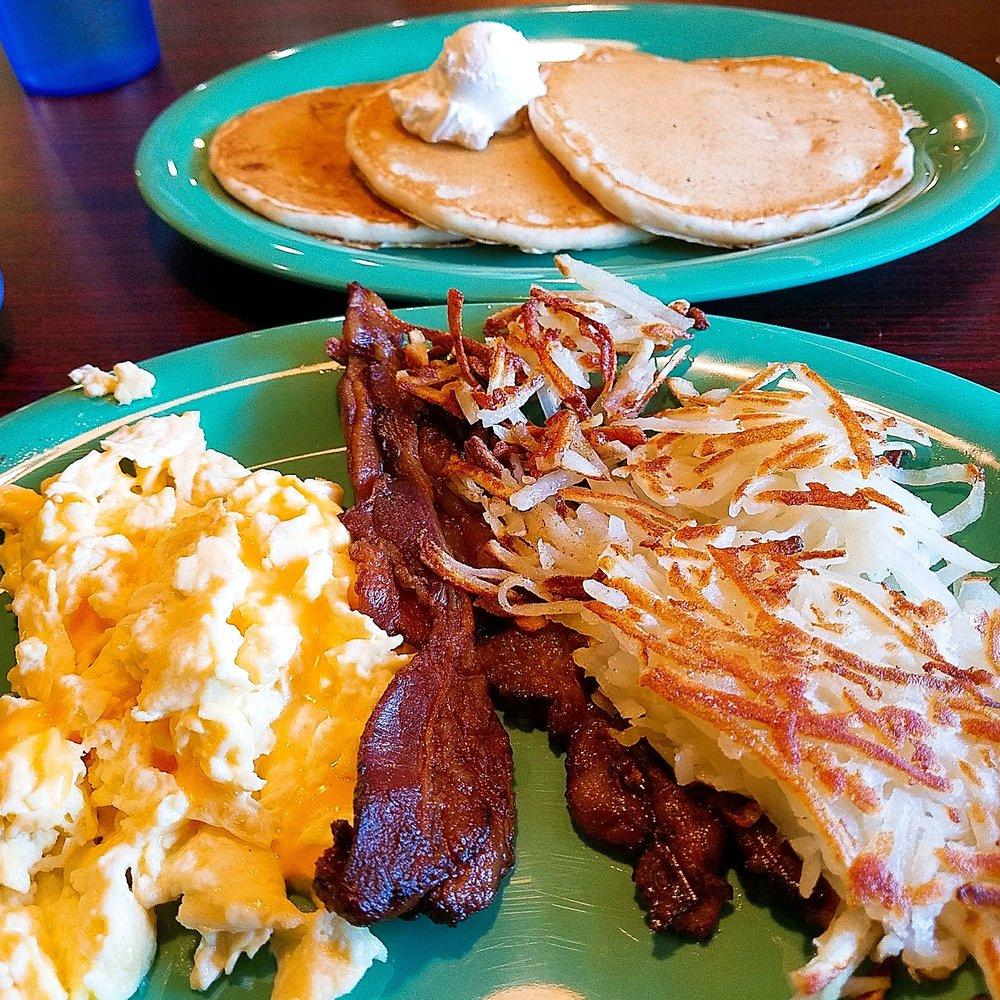 Edgewood Diner: 954 Edgewood Ave S, Jacksonville, FL