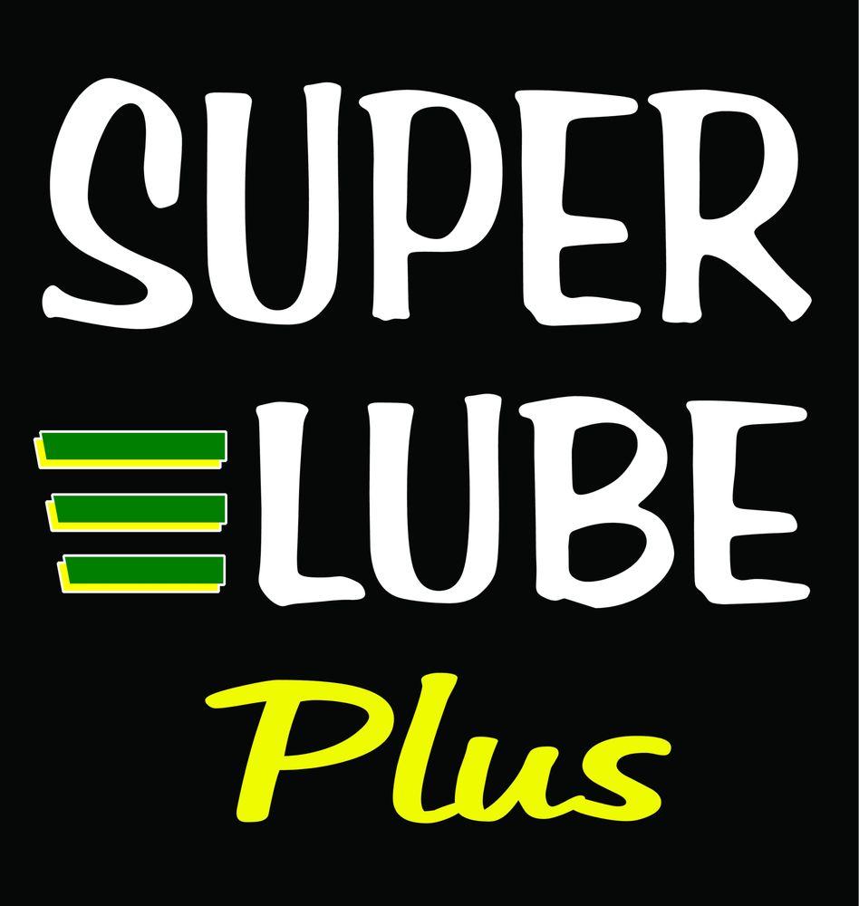 Super Lube Plus Rapid City