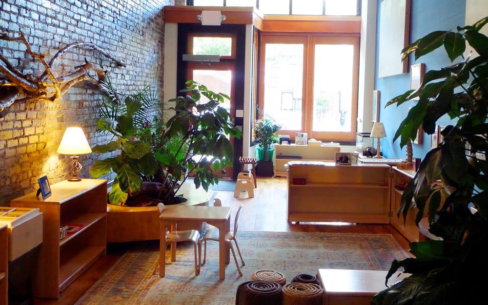 Wildflower Montessori School: 364A Broadway, Cambridge, MA