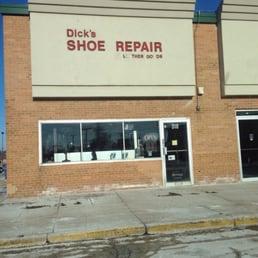 Dick S Shoe Repair Crest Hill Il