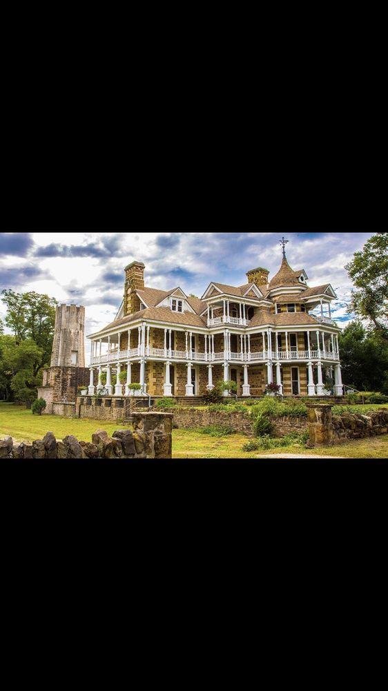 Seaquist House Tours: 410 Broad St, Mason, TX