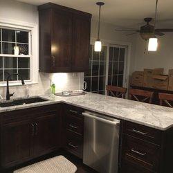 New Kitchen Cabinets Gaithersburg Md