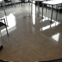Elegant Photo Of Resource Maintenance U0026 Flooring   Portland, OR, United States. VCT  Flooring