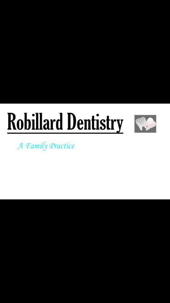 Virginia Boland-Robillard, DDS