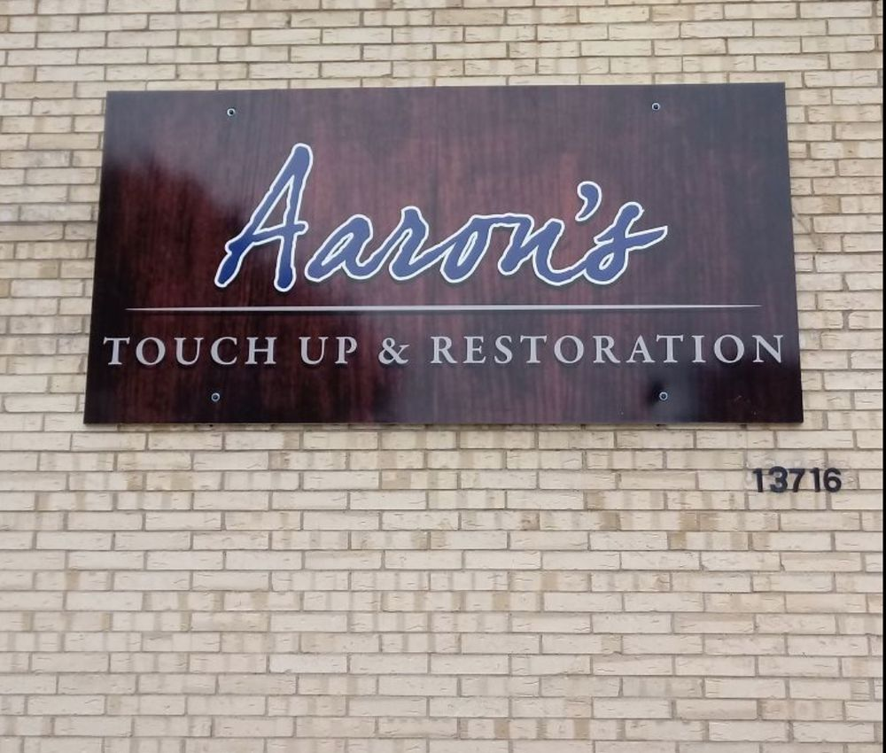 Aaron S Touch Up Restoration 48 Photos 12 Reviews Furniture Reupholstery 13716 Neutron Rd North Dallas Tx Phone Number Yelp