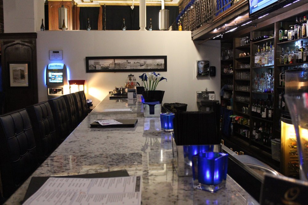 The Omaha Lounge