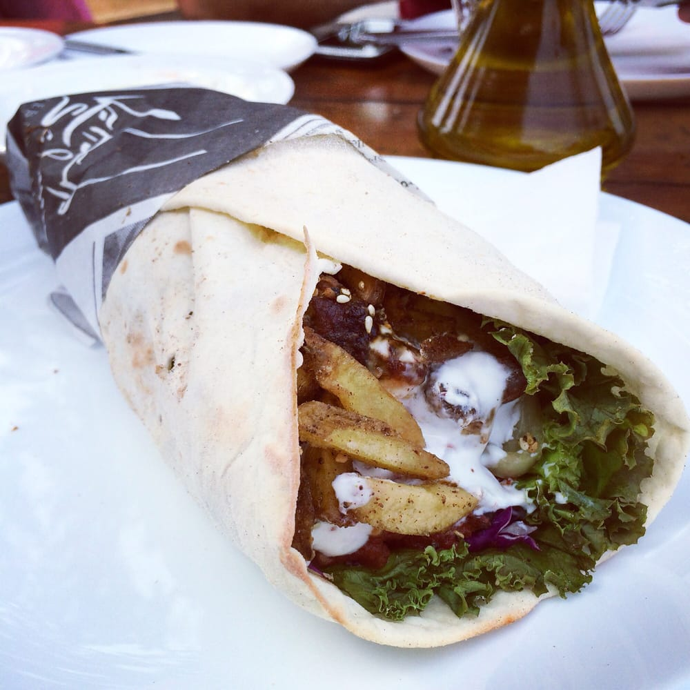 Kebab Salonu