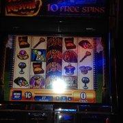 Paragon casino resort.com thief river fall casino